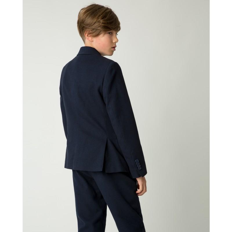 Синий пиджак Gulliver (фото 3)