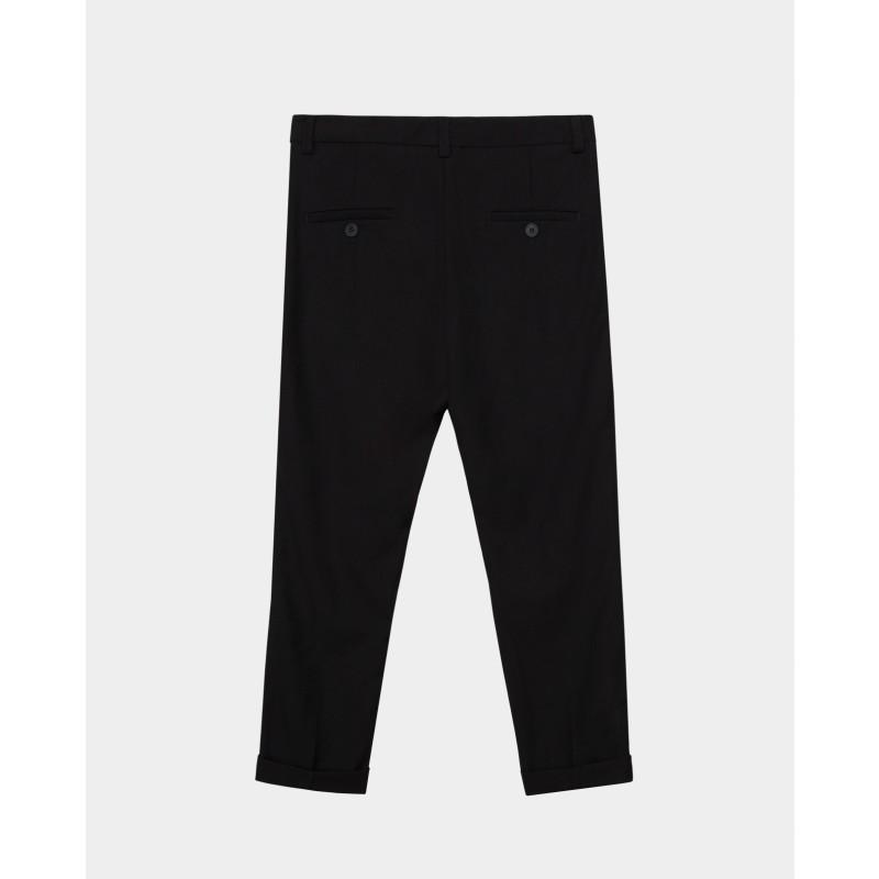 Черные брюки Gulliver (фото 5)