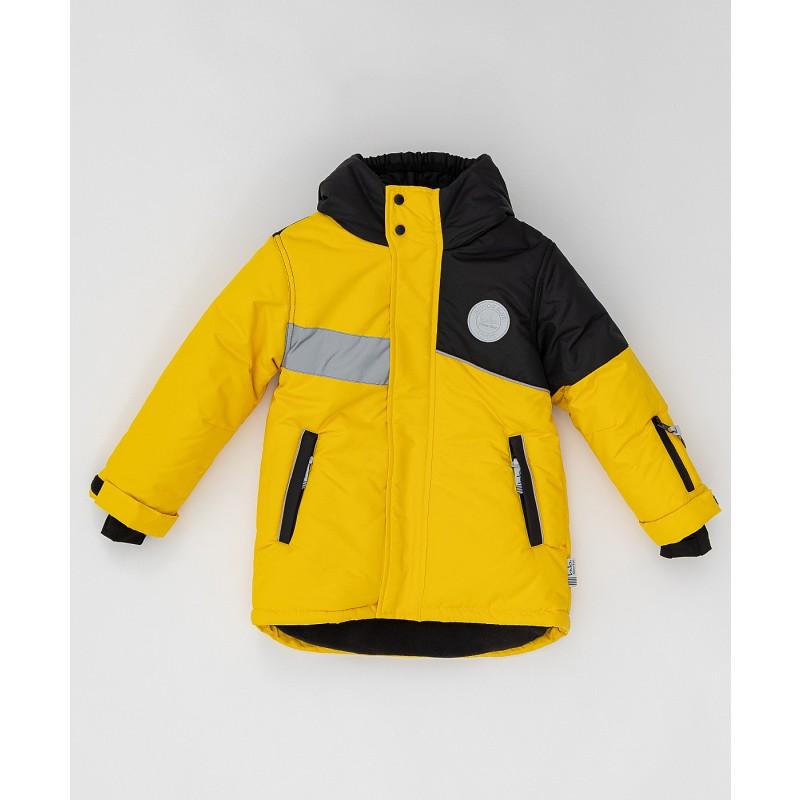 Зимнее пальто Active Button Blue (фото 3)