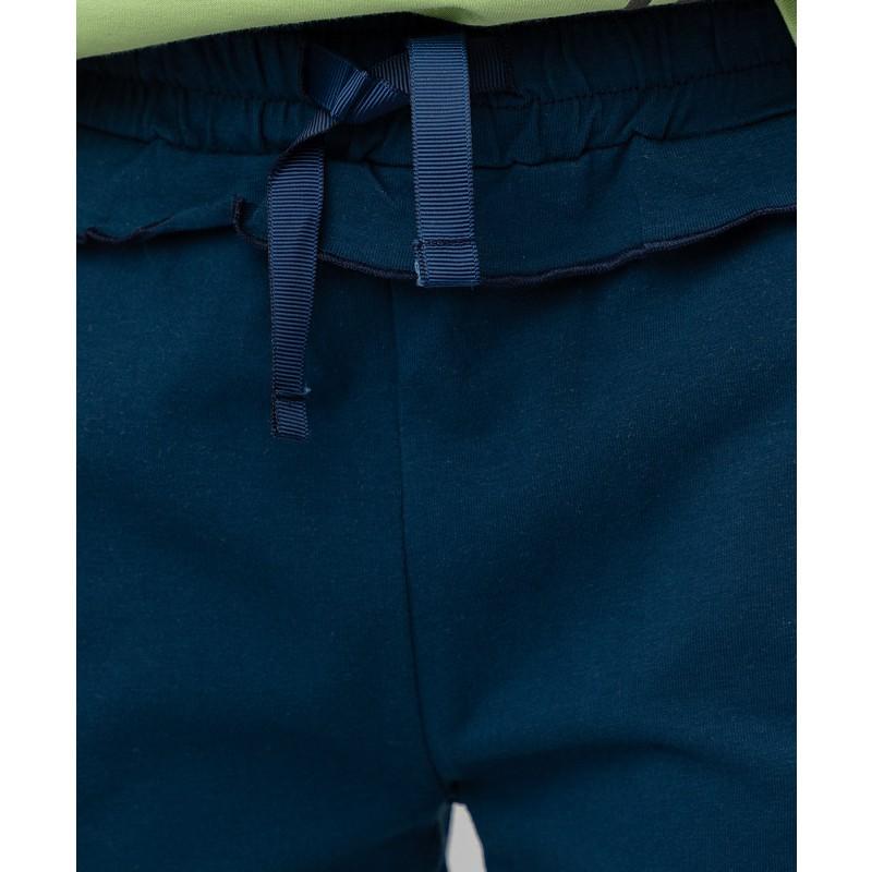 Синие шорты Button Blue (фото 5)