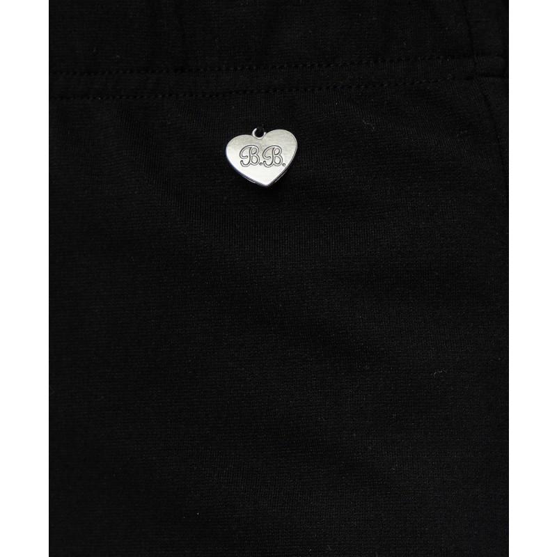 Черная юбка Button Blue (фото 5)