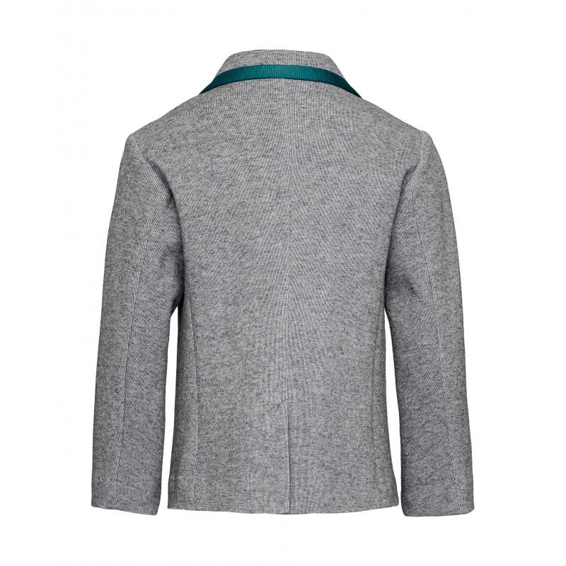 Серый пиджак Gulliver (фото 3)