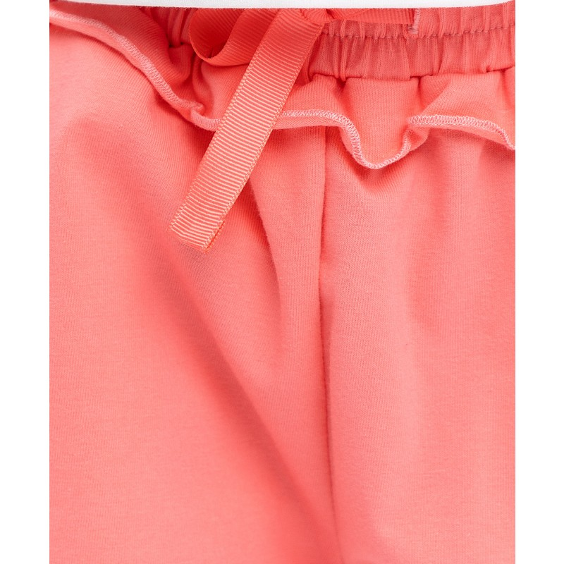 Розовые шорты Button Blue (фото 5)