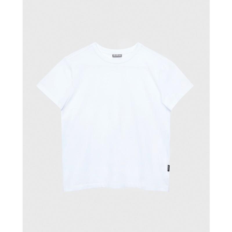 Белая футболка Gulliver (фото 3)
