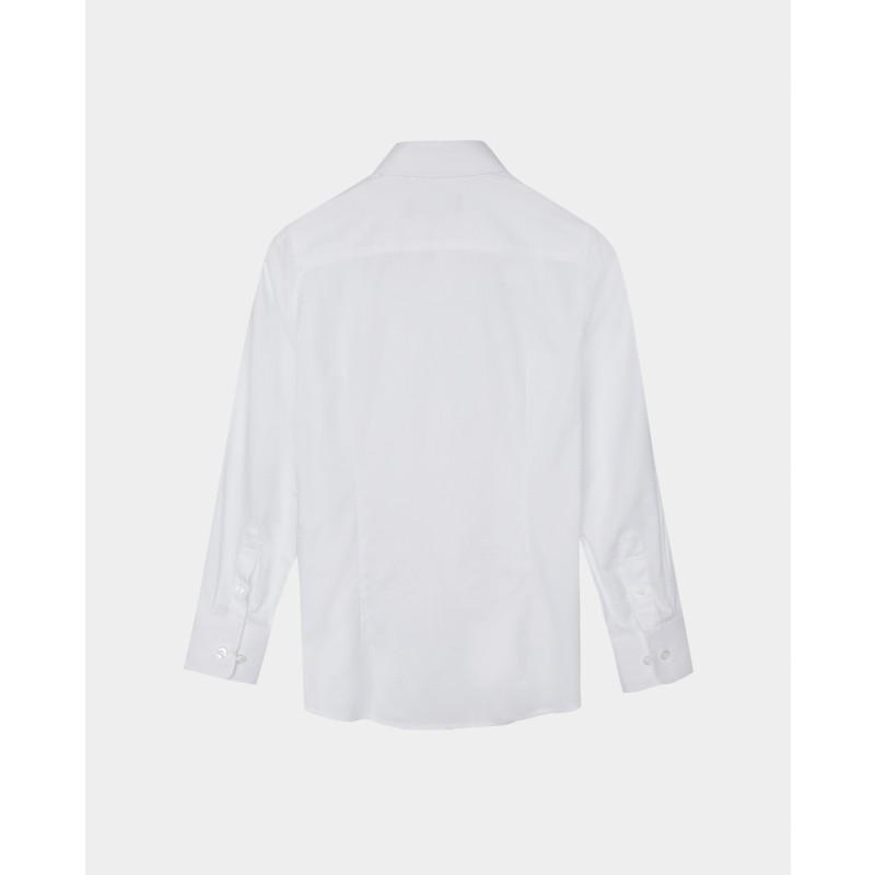 Белая рубашка Gulliver (фото 4)