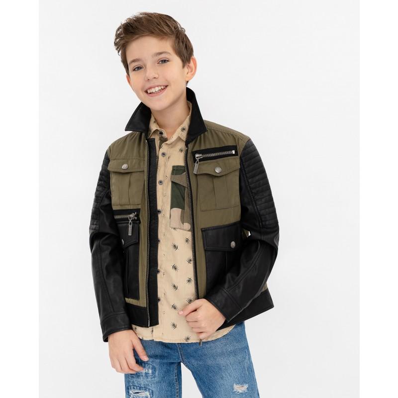 Демисезонная куртка Gulliver (фото 4)