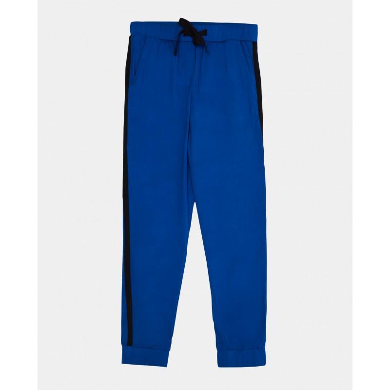 Синие брюки Gulliver (фото 2)