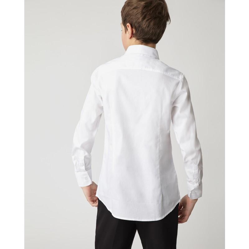 Белая рубашка Gulliver (фото 2)