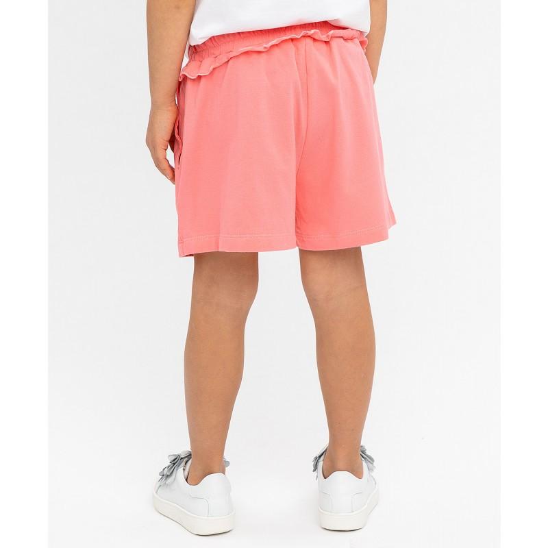 Розовые шорты Button Blue (фото 4)