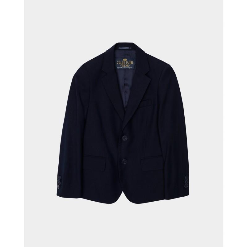 Синий пиджак Gulliver (фото 5)