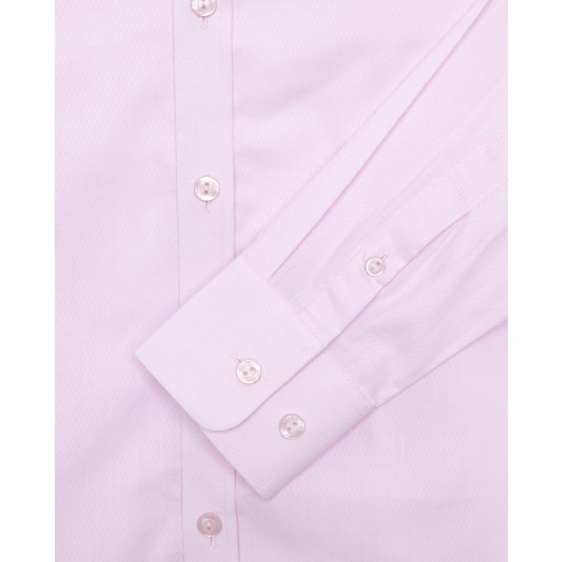 Розовая рубашка Gulliver (фото 5)