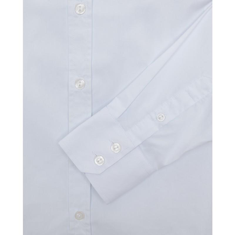 Белая рубашка Gulliver (фото 5)