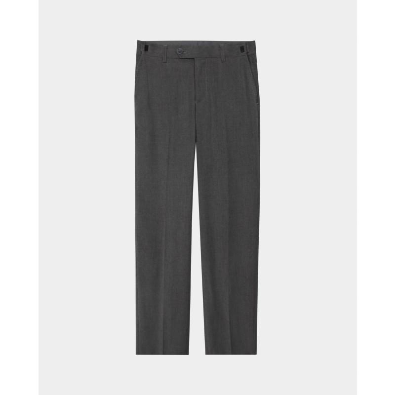 Серые брюки Gulliver (фото 3)