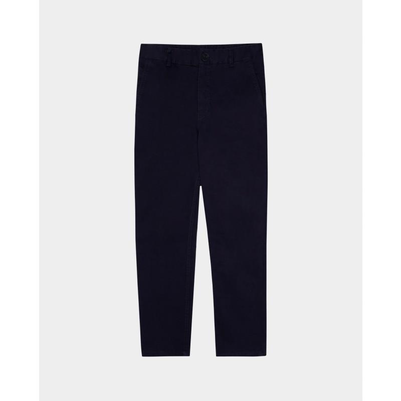 Синие брюки Gulliver (фото 4)