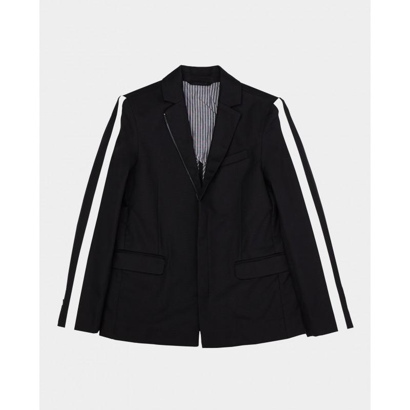 Черный пиджак Gulliver (фото 4)