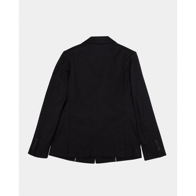 Черный пиджак Gulliver (фото 5)