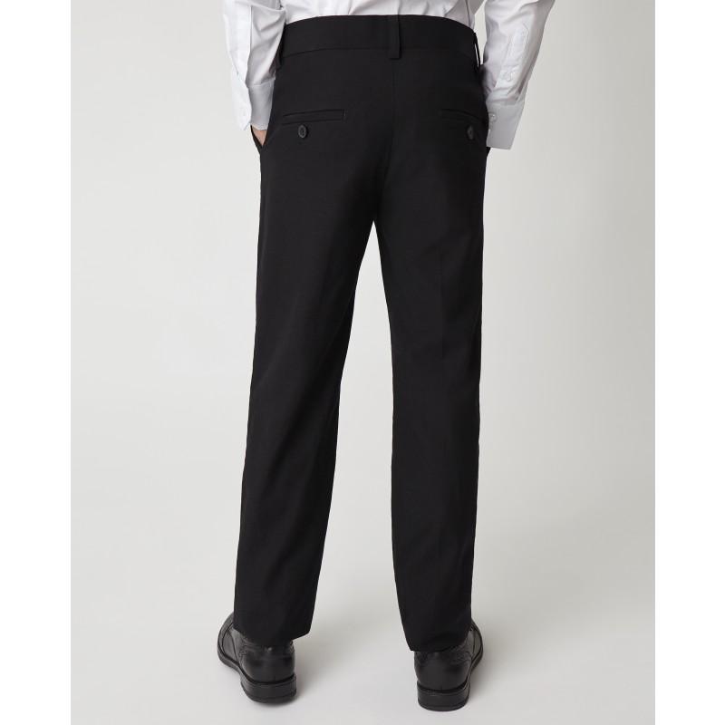 Черные брюки Gulliver (фото 2)