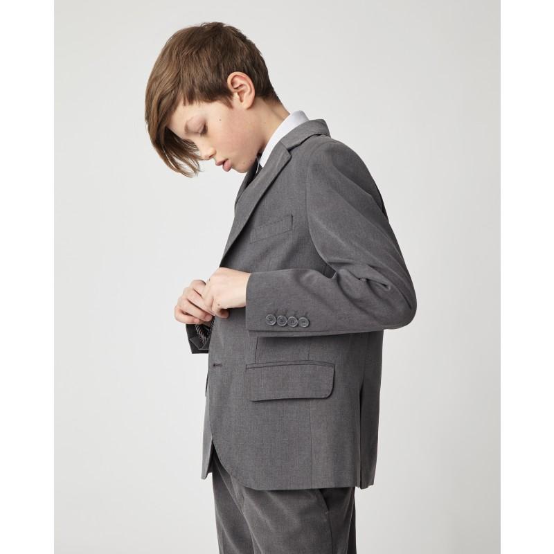 Серый пиджак Gulliver (фото 2)