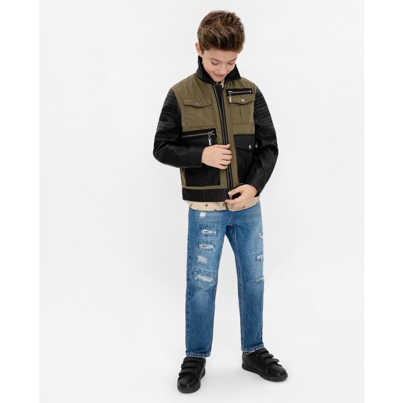 Демисезонная куртка Gulliver (фото 2)