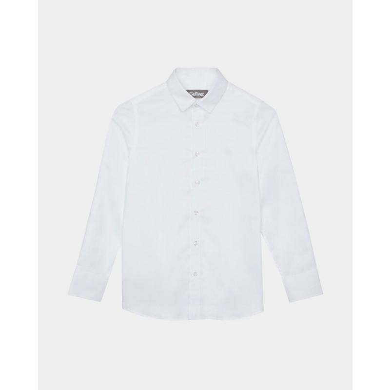 Белая рубашка Gulliver (фото 3)