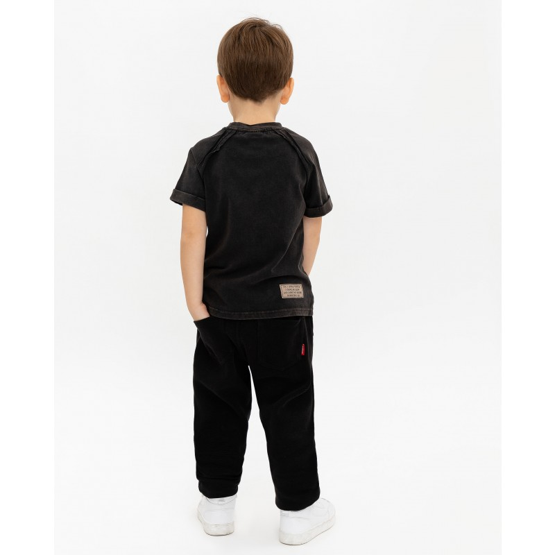 Черные брюки Gulliver (фото 3)