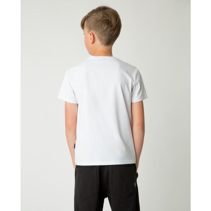 Белая футболка Gulliver (фото 2)