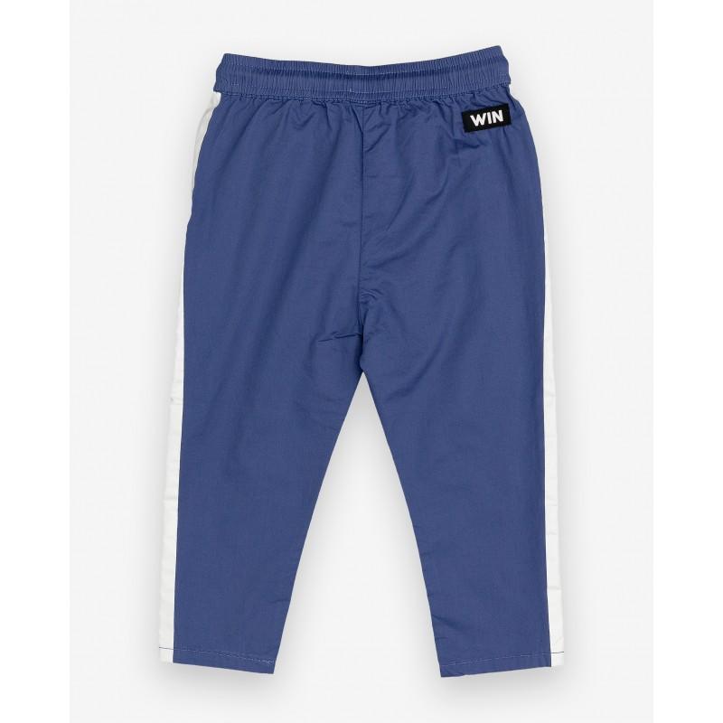 Синие брюки с лампасами Gulliver (фото 2)