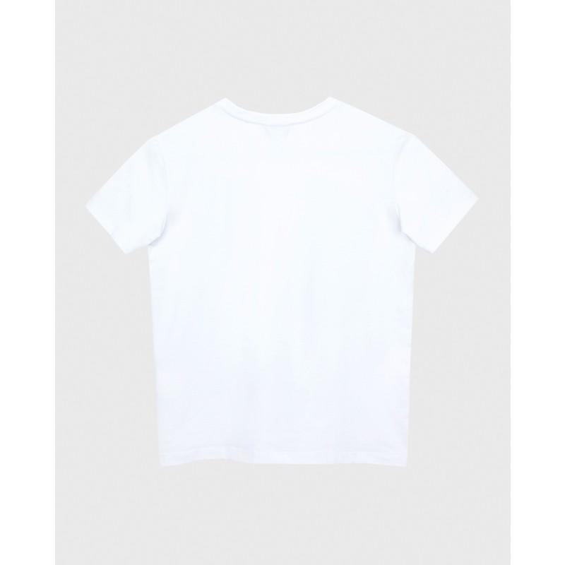 Белая футболка Gulliver (фото 4)