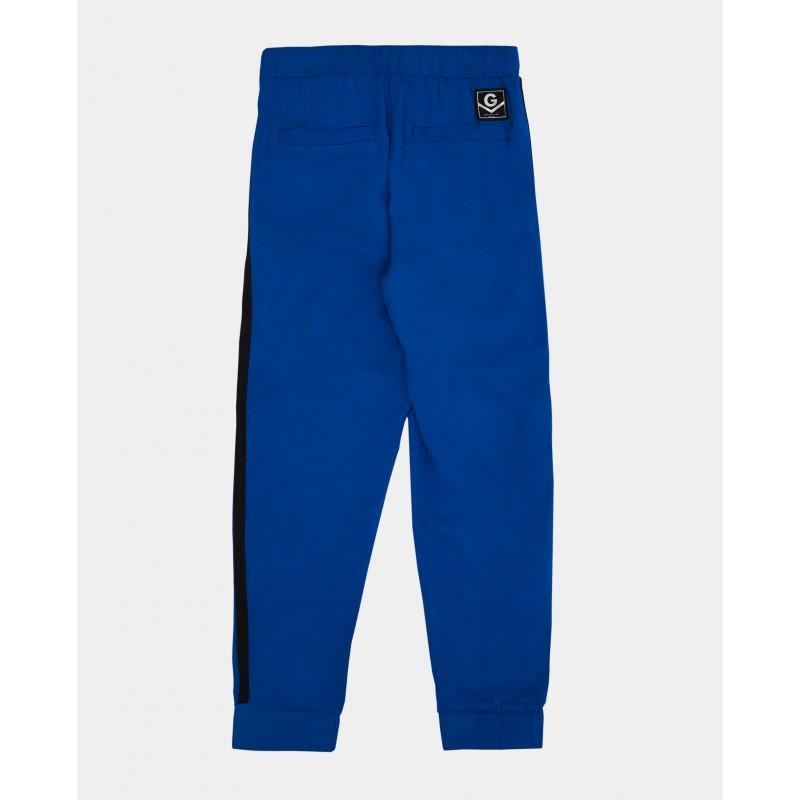 Синие брюки Gulliver (фото 3)