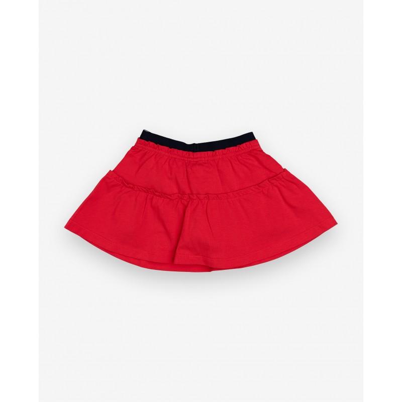 Красные шорты Gulliver (фото 2)