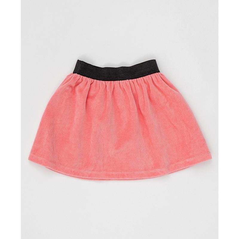 Розовая юбка Button Blue (фото 4)